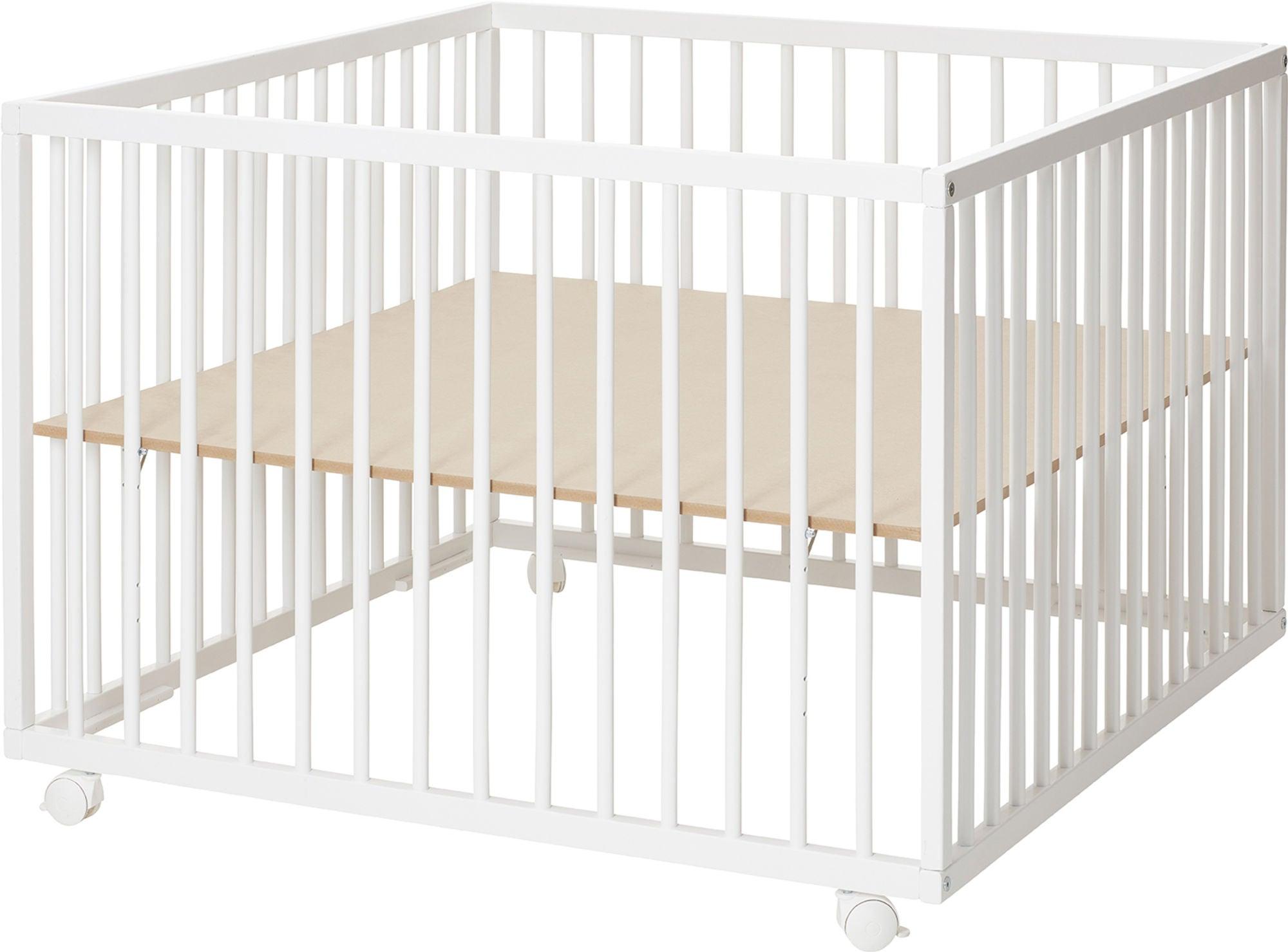 BabyDan Lekhage Comfort, Vit