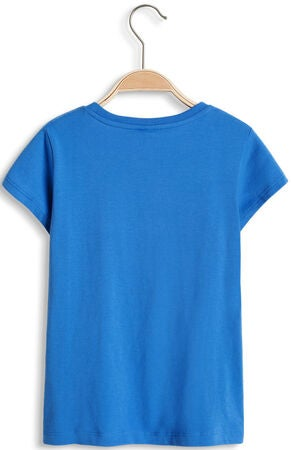 ESPRIT T-Shirt Fun, Bright Blue