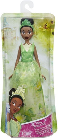 Disney Princess Docka Royal Shimmer Tiana
