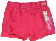 Disney Frozen Shorts, Fushia