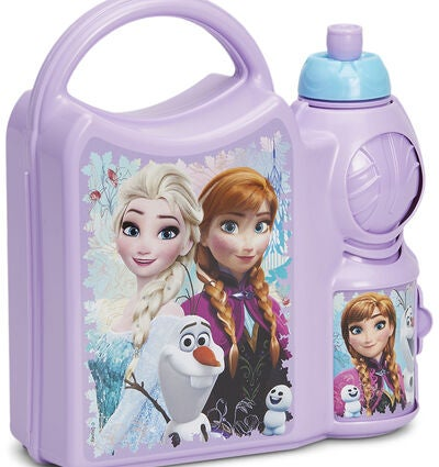 Disney Frozen Combo Lunchset