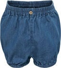 Fixoni Shorts, Oxford Blue