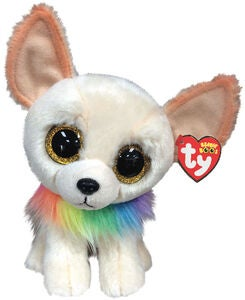 TY Gosedjur Chewy Chihuahua 15,5 cm
