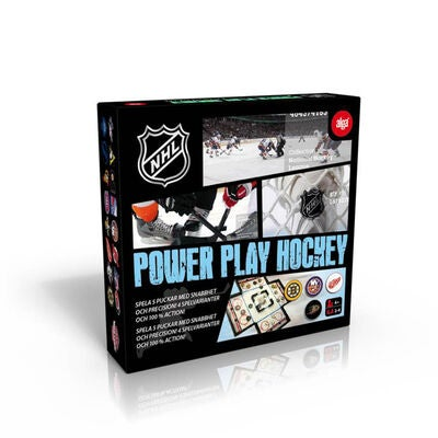 Alga Spel Power Play Hockey NHL