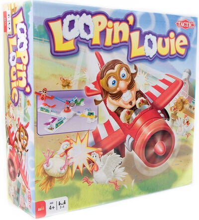 Tactic Loopin Louie