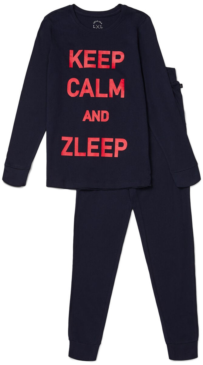 Luca & Lola Caio Pyjamas, Night Sky