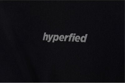 Hyperfied Wave T-Shirt 3-pack, Black/White/Fairy Tale