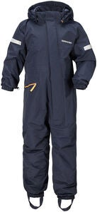 Didriksons Tysse Overall, Navy