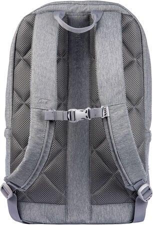 Köp Beckmann Urban Ryggsäck 30L, Grey | Jollyroom