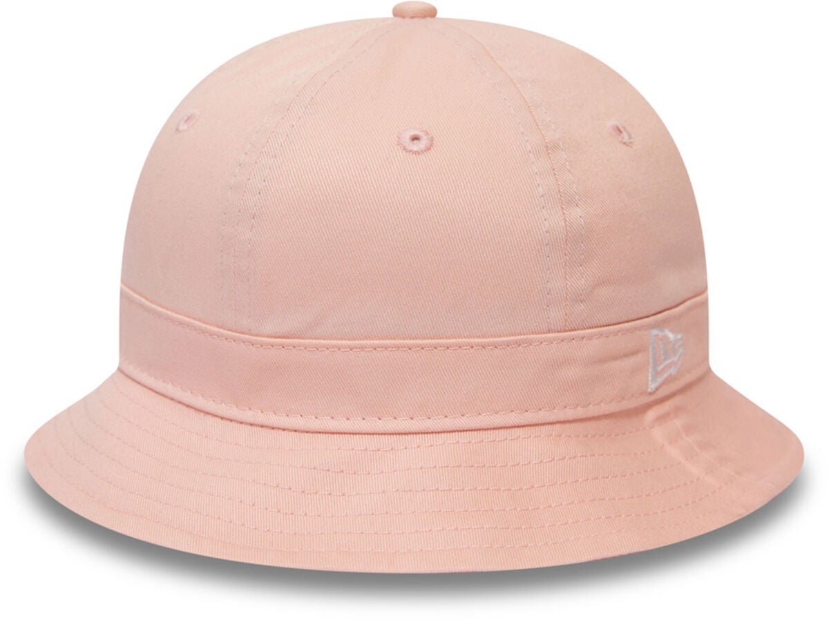 New Era Palm Print 9FORTY NE Solhatt, Pink Lemonad