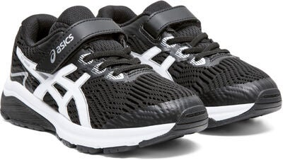 Köp Asics GT 1000 8 PS Sneaker, BlackWhite | Jollyroom