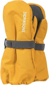 Didriksons Biggles Vante, Mellow Yellow