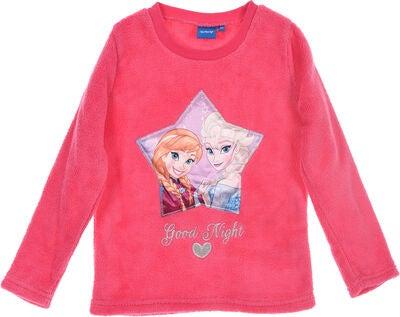 3f4860e10b69 Köp Disney Frozen Pyjamas, Fuchsia   Jollyroom