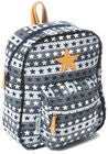 Smallstuff Ryggsäck Multi Star, Blue