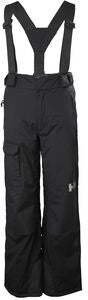 Helly Hansen No Limits Skidbyxa, Black