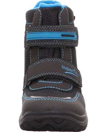 Superfit Snowcat GORE-TEX Vinterstövel, Grey/Blue