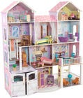 Kidkraft Country Estate Dollhouse Dockhus