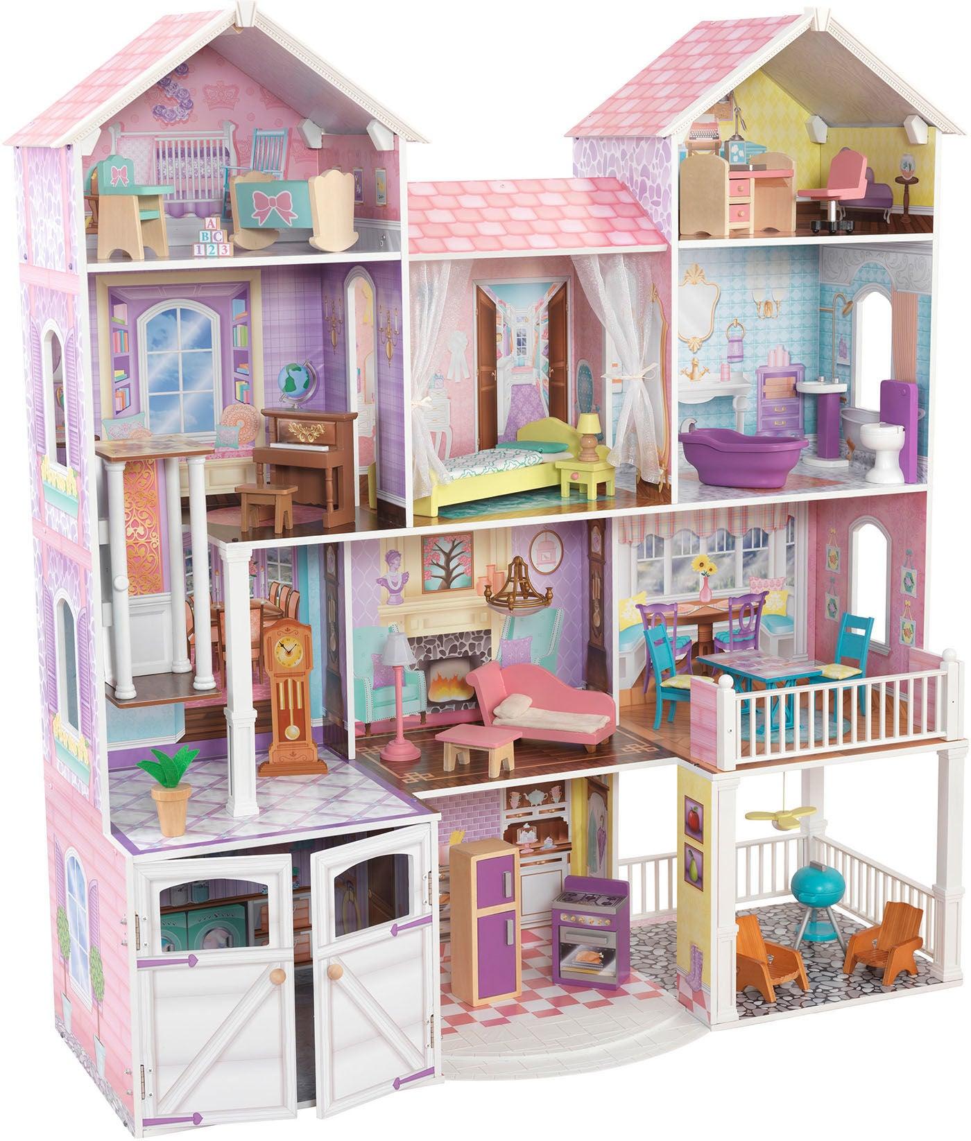 Kidkraft Dockhus Country Estate Dollhouse