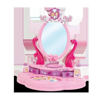 Köp Disney Princess Frisörset Table Top Hairdresser  7ead246b53eb6