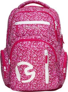 Beckmann Sport Junior Ryggsäck 30L, Red