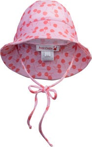 Petit Crabe UV-Hatt, Cherries