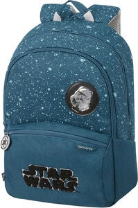 Samsonite Funtime Ryggsäck Star Wars 26L, Blue