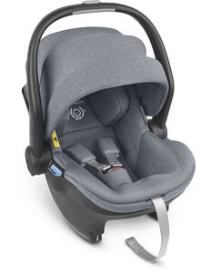 UPPAbaby MESA i-Size Babyskydd, Gregory Blue