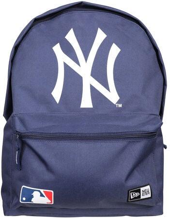 Köp New Era MLB New York Yankees Ryggsäck, Blå | Jollyroom