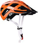 Etto Champery Jr MIPS Cykelhjälm, Orange/White