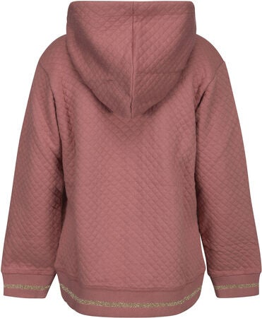 Petit by Sofie Schnoor Hoodie, Dusty Rose