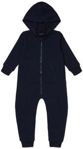 Luca & Lola Davide Jumpsuit, Navy