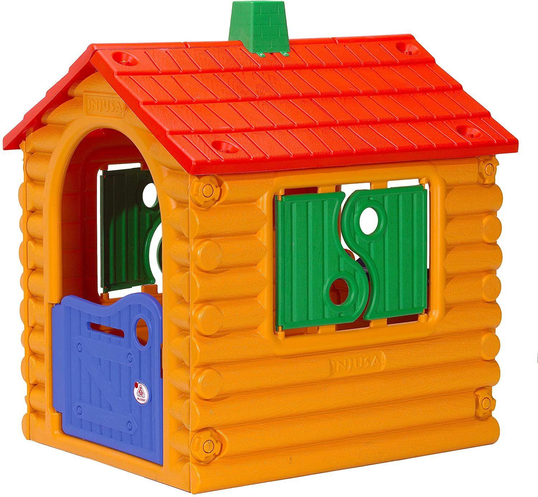 Injusa Lekstuga The Hut