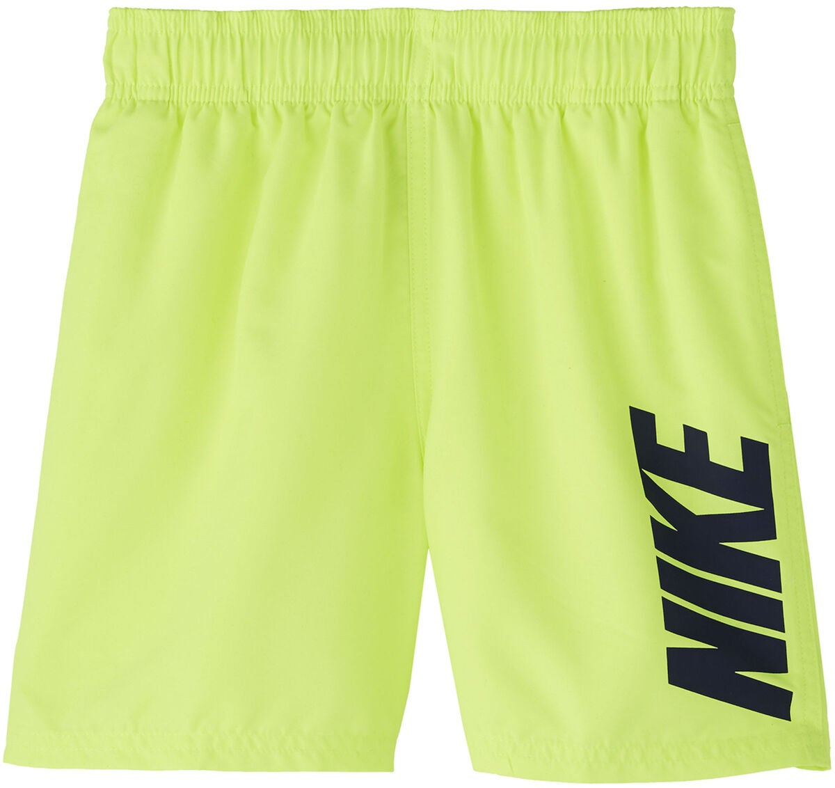 Nike Swim 4 tum Volley Badbyxa, Volt