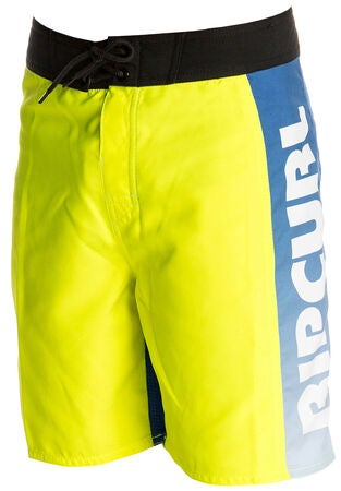 Rip Curl Pumped Boardshorts 16 tum, Turkish Sea