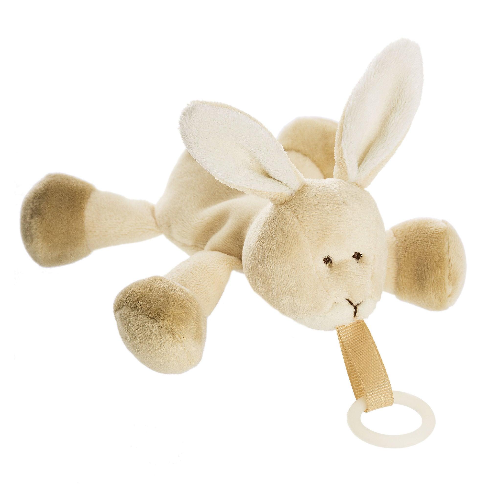Teddykompaniet Diinglisar Napphållare Kanin