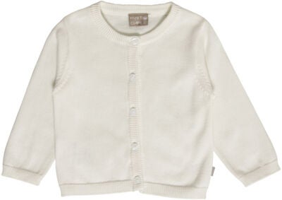 Hust & Claire Claire Cardigan, Ivory