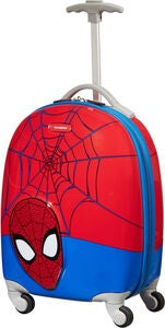 Samsonite Marvel Spinner Resväska 20.5L, Spider-Man
