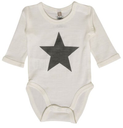 Hust & Claire Body Star, Off White
