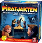 WOW Spel Piratjakten