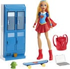 DC Superhero Girls Supergirl Docka