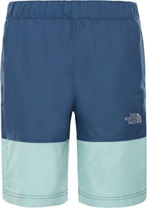The North Face Badshorts, Shady Blue Mountain Stripe