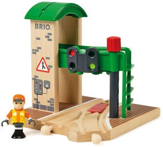 BRIO World 33674 Signalstation