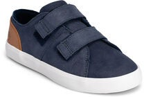 Timberland Newport Bay 2 Strap Sneaker, Navy