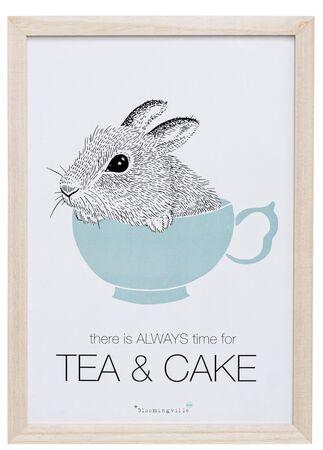 Köp Bloomingville Tavla Tea   Cake 25x35 12f2422527d56