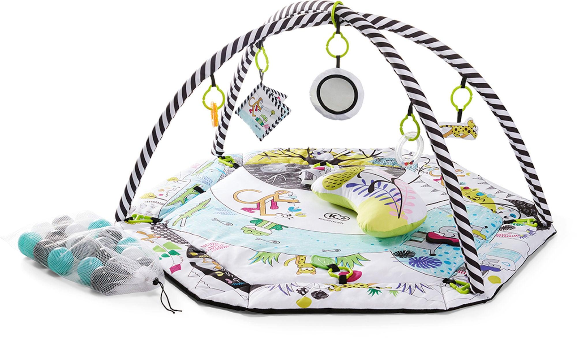 Kinderkraft Smartplay Babygym