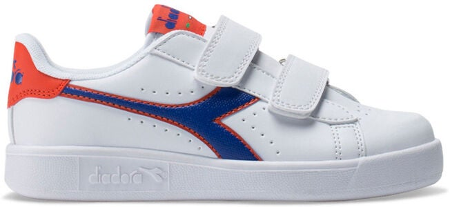 Diadora Game P PS Sneaker, Imperial Blue