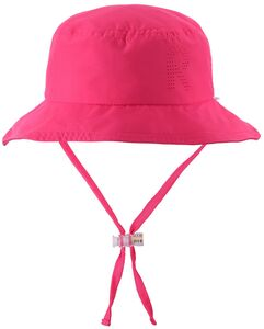 Reima Tropical Solhatt UPF50+, Berry pink