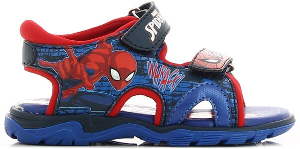 Marvel Spider-Man Sandal, Red