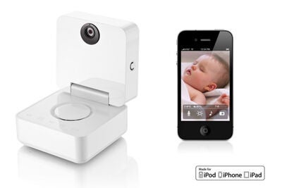 Withings Babymonitor Smart