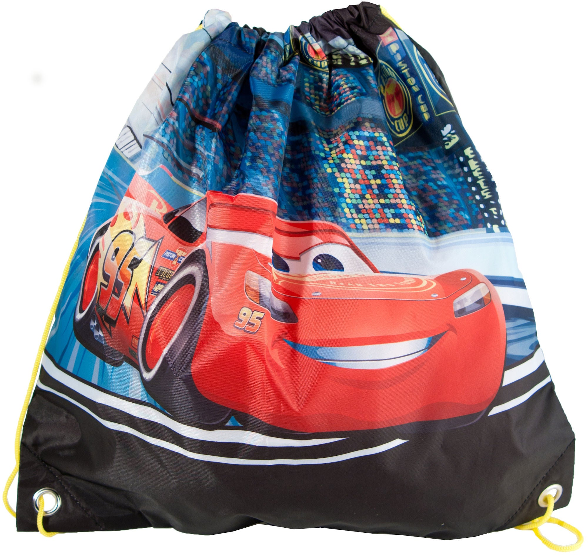 Köp Disney Cars Gympapåse f3db47f1bb4e2